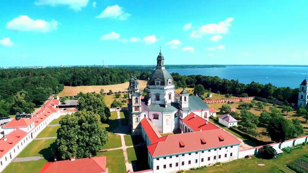 Монастир Пажайсліс