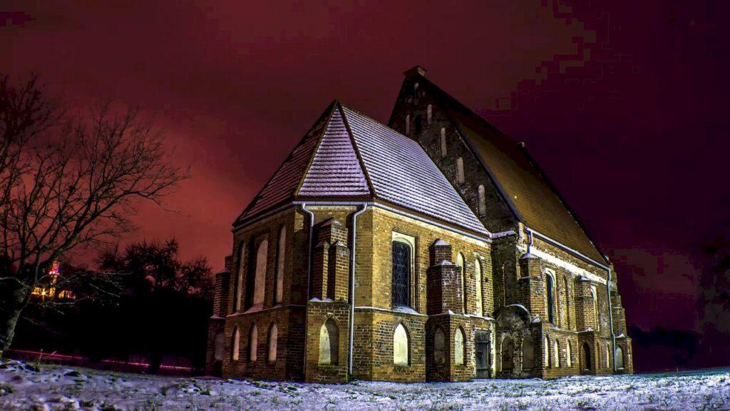 Костел Св. Георгія