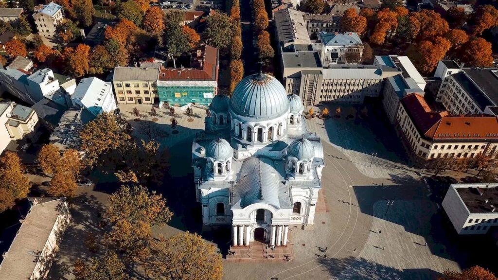 Костел Св. Михаїла