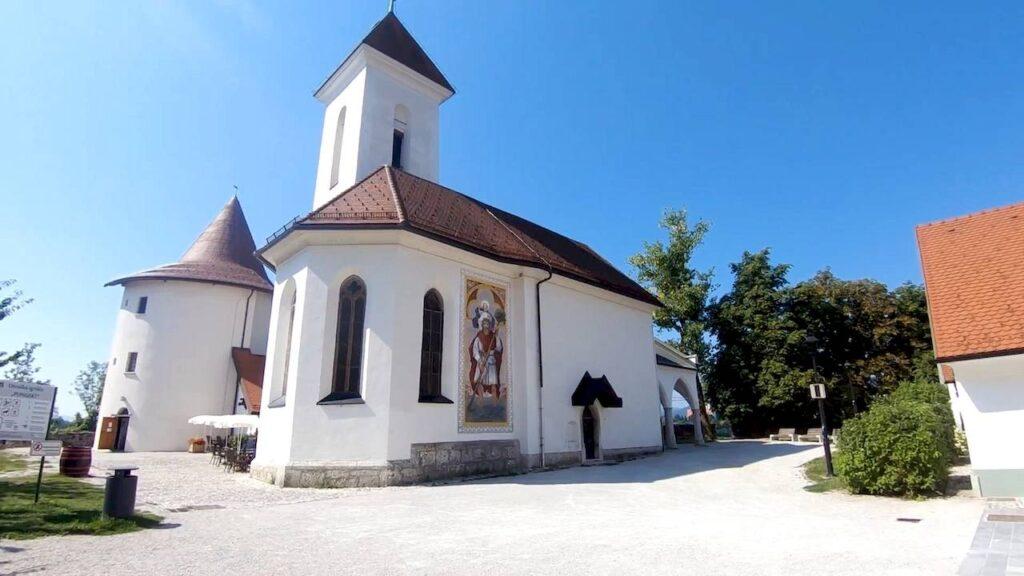 Церква святого Рока
