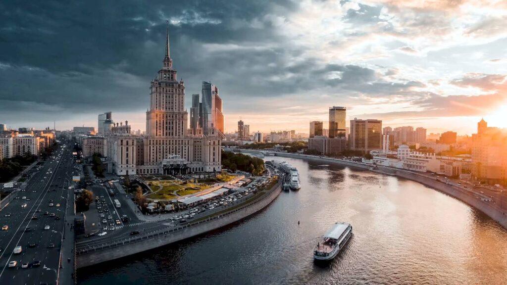 Москва-ріка