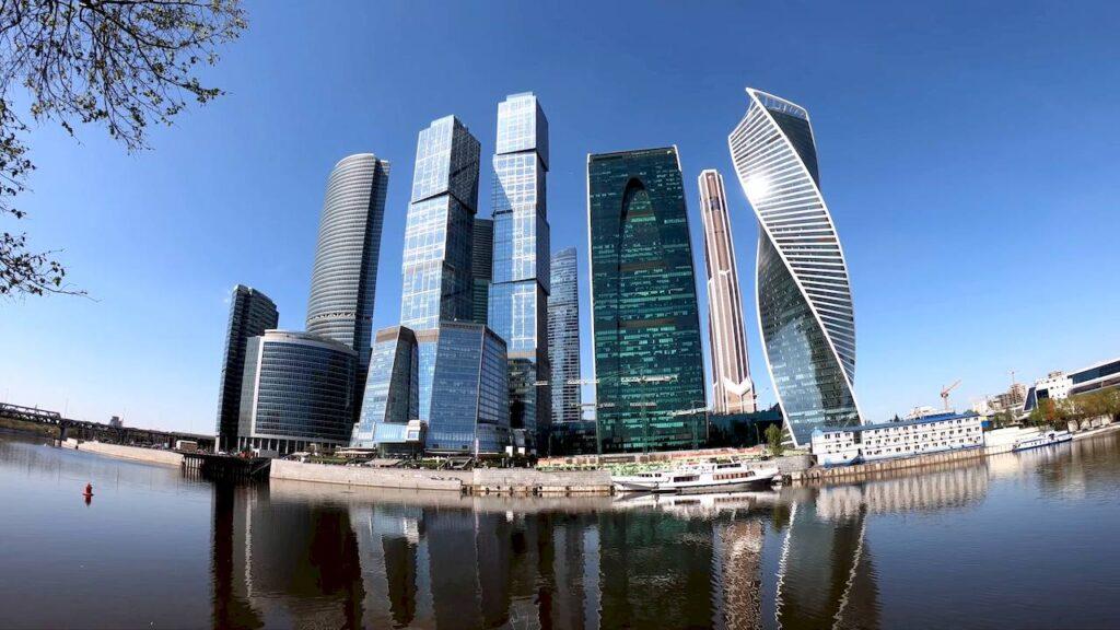 Москва-Сіті