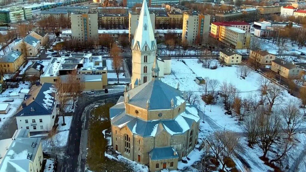 Олександрівська Церква