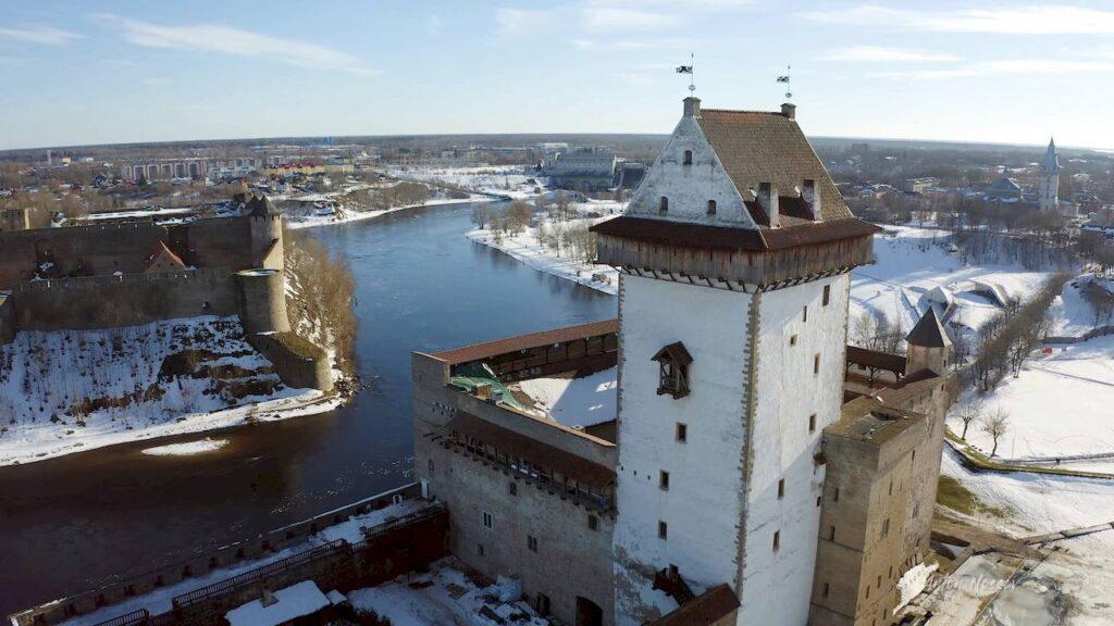 Нарвський замок