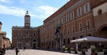 Місто Равенна Італія