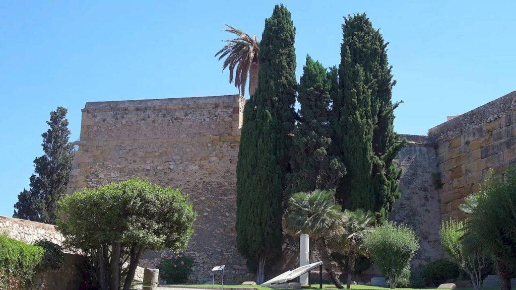 Стіни Таррагона