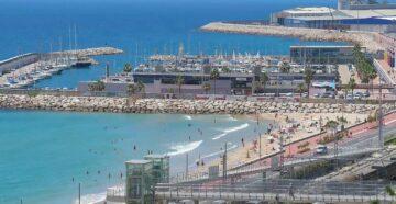 Місто Таррагона Іспанія