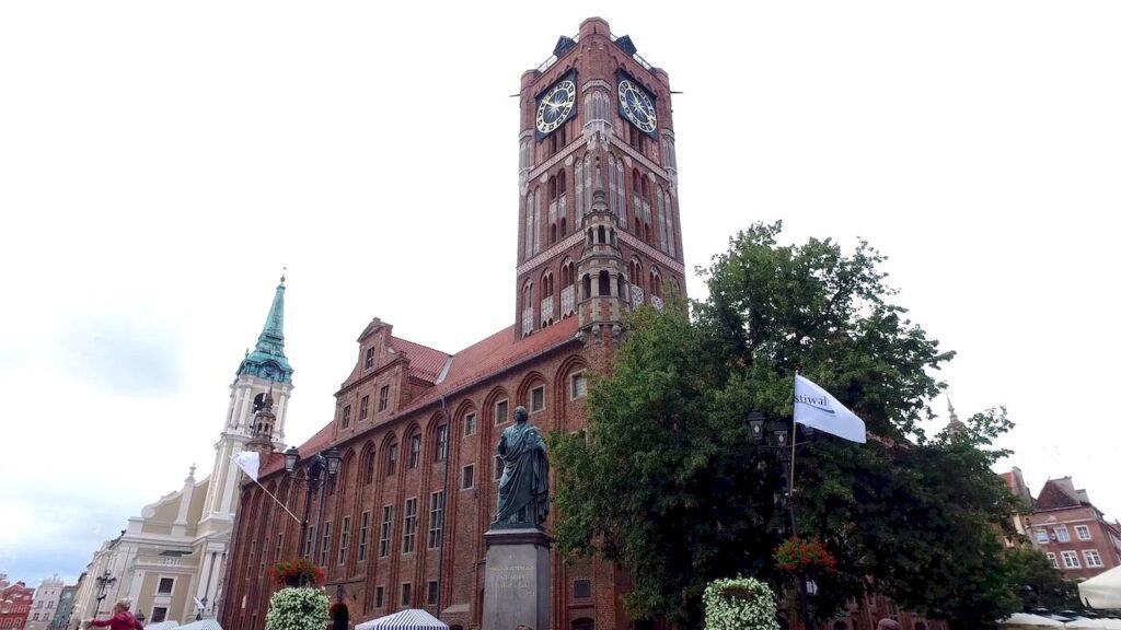 Стара міська ратуша