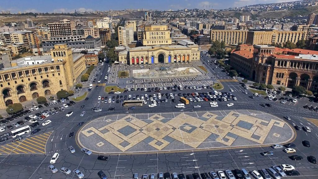 Площа Республіки