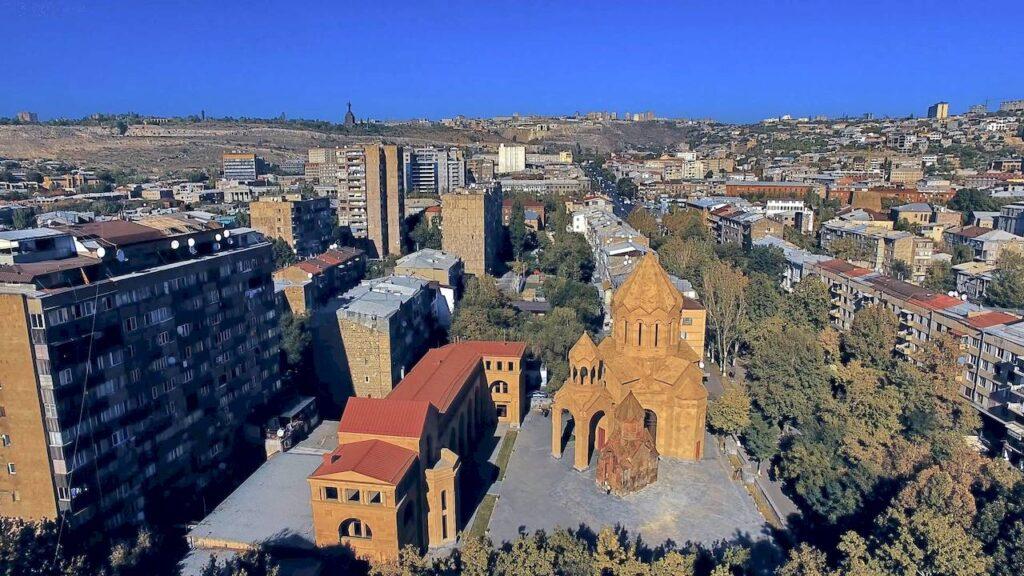 Церква Святої Богородиці Катогіке