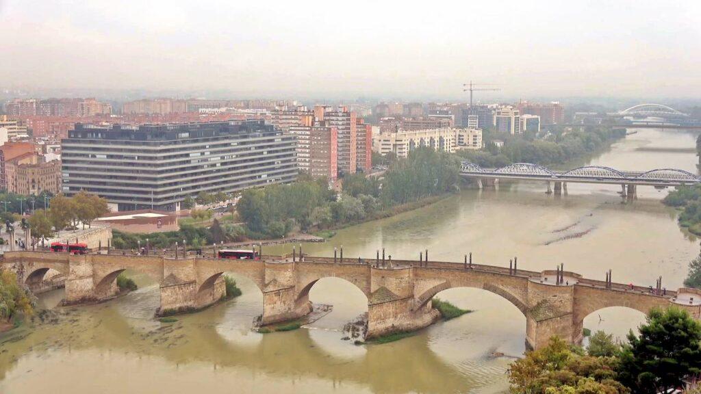 Річка Ебро