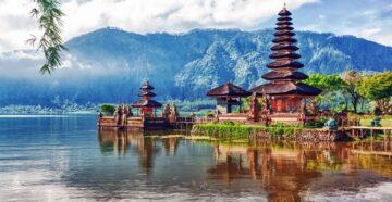 Острів Балі (Bali)