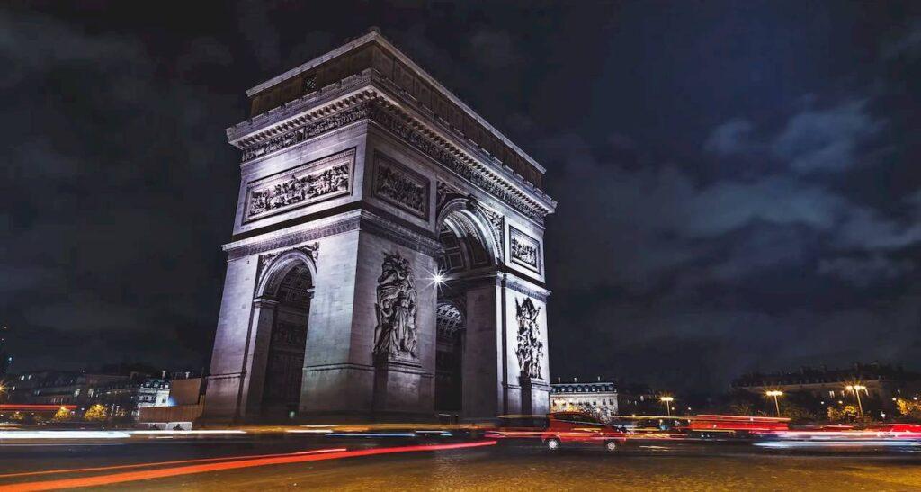 Тріумфальна арка