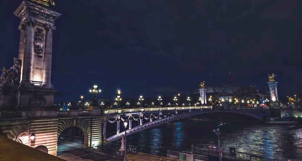 Міст Олександра III