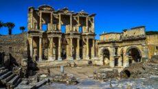 Місто Ефес Туреччина