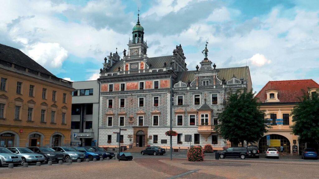 Карлова площа