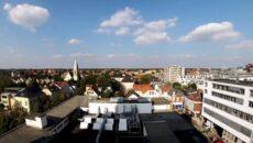 Місто Ольденбург Німеччина