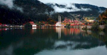 Місто Трабзон Туреччина
