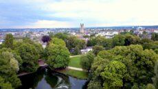 Місто Ахен Німеччина