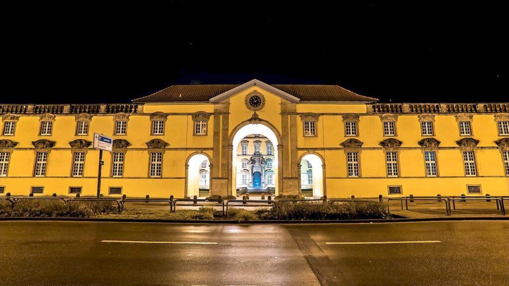 Палац князів-єпископів