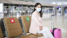 Туристична страховка від коронавірусу