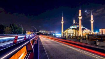 Місто Анкара