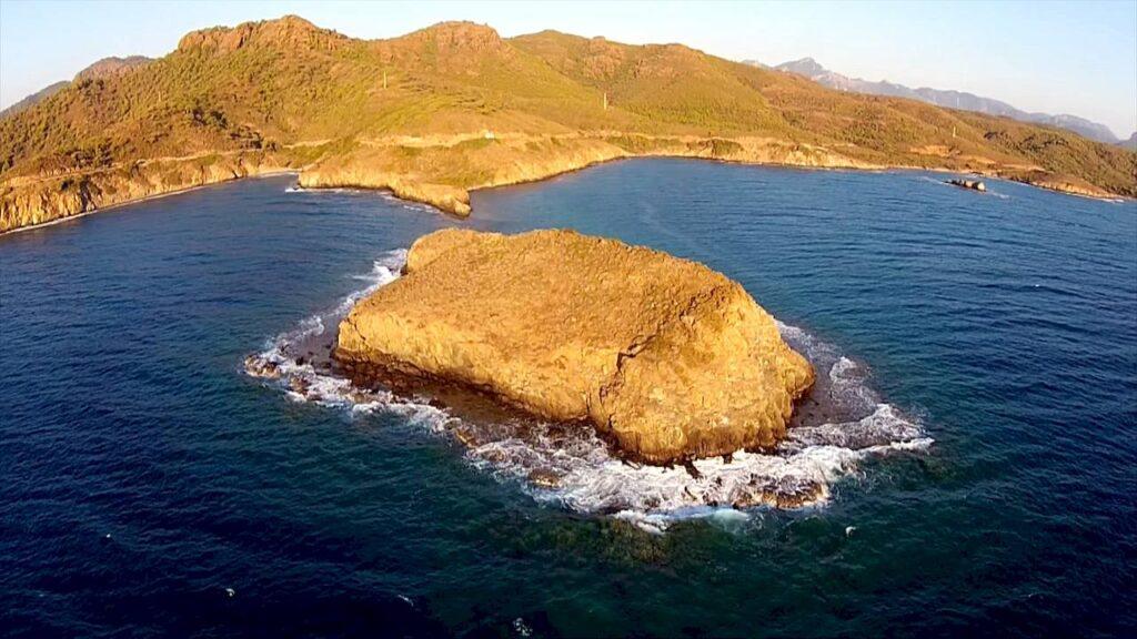 Узбережжя Даламану