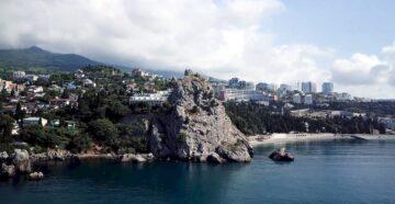 Гурзуф Крим