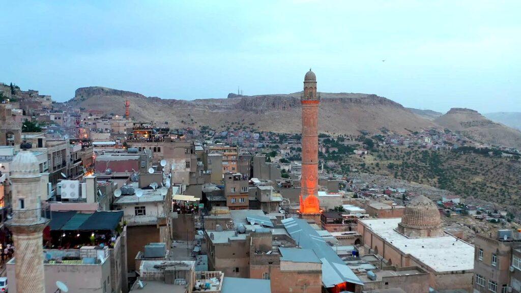 Велика мечеть Мардіна