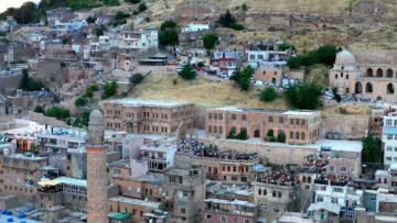 Місто Мардін, Туреччина
