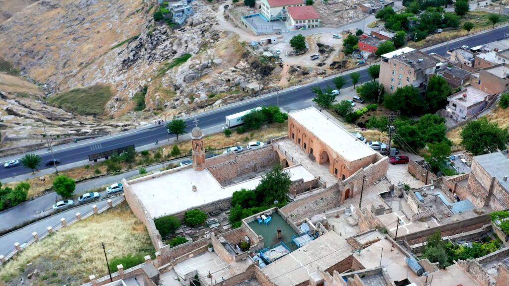 Церква сорока мучеників