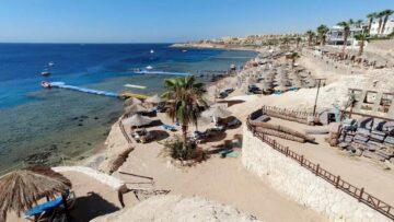 Кращі пляжі Шарм-ель-Шейха