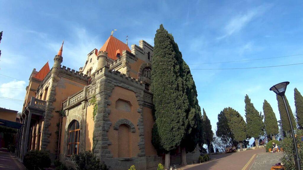 Палац княгині Гагаріної