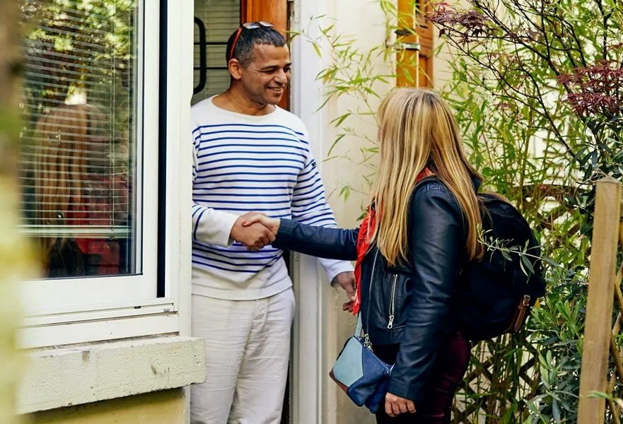 Як стати господарем на airbnb