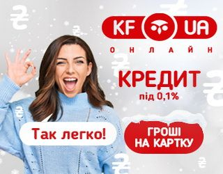 KF.UA відгуки