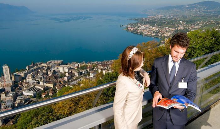 стажування у Швейцарії