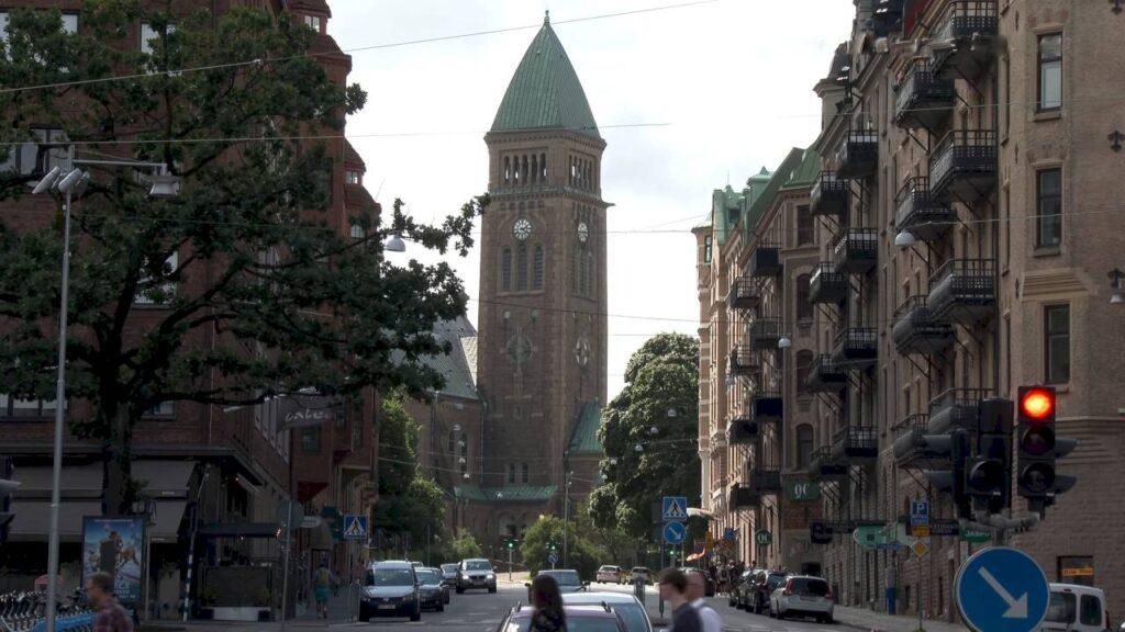 Церква Васа