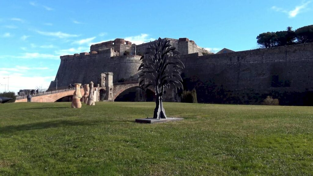 Фортецца дель Приамар