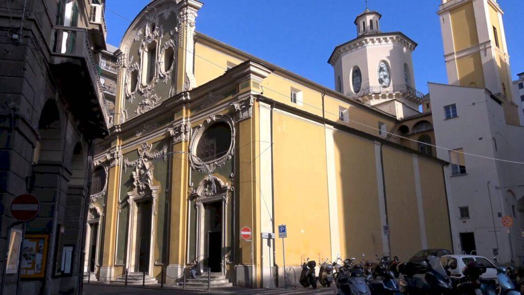 Сан Джованні Баттіста