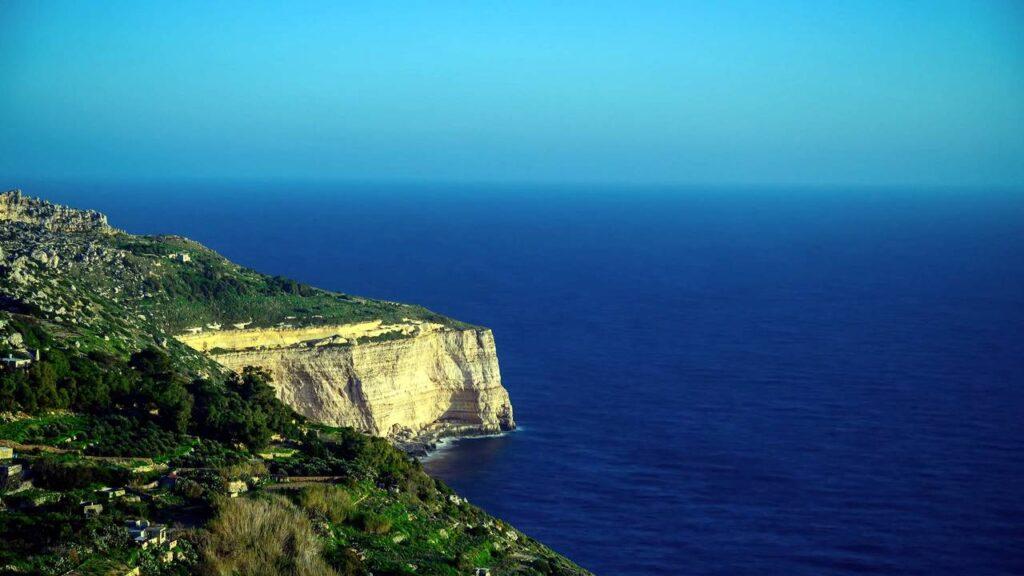 Пляжі Мальти