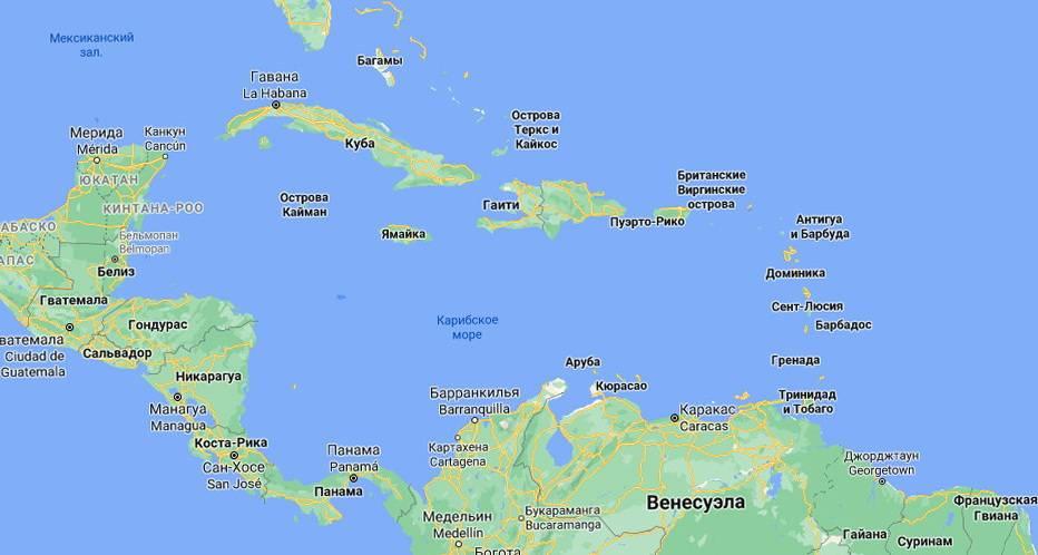 Карибський басейн